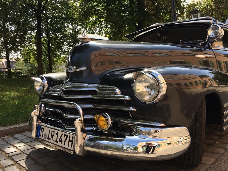 Chevrolet Regensburg